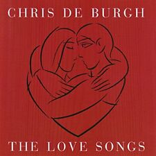 Chris De Burgh  / The Love Songs *NEW* CD