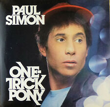 Paul Simon - One-trick Pony - LP - washed - cleaned - L2633