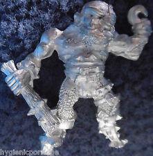 1986 Giant Ogre Matthog Mercenary C23 Warhammer Army Kingdoms Ogryn Citadel Ogor