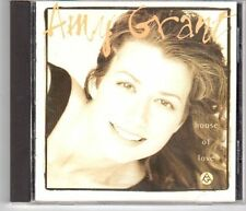 (EF718) Amy Grant, House of Love - 1994 CD