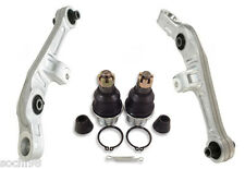 2 Premium Front Control Arms & 2 Ball Joints for 03-09 Nissan 350Z Infiniti G35