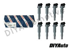 Set of (8) Bosch Ignition Coil 0221504800 for BMW 2014+ 12138616153
