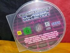 Mega Drive Classic Collection: Volume 2 PC CD-ROM Disc Only