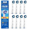 Braun Oral B Precision Clean Replacement Electric Toothbrush Heads 2, 3, 4 or 8