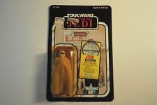 Prune Face 1983 Kenner Star Wars ROTJ Return of the Jedi figure 71320