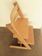 Stokke Tripp Trapp High Chair Baby Natural