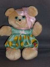 Fisher Price Briarberry BerryMary Bear Mary Baby Vary RARE  hard to find 3+