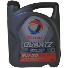 5 Liter Total Quartz Ineo ECS 5W-30 1x5L Motoröl PEUGEOT CITROEN B71 2290