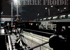 GUERRE FROIDE Avant-Dernière Pensée CD French Coldwave Lebanon Hanover