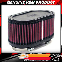 K/&N Filters RU-0810 Universal Air Cleaner Assembly