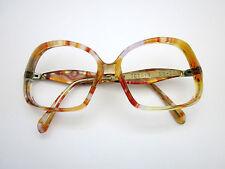 Stöffler Brillengestell Fassung 1024-1 Größe 50-20, Nerd vintage glasses 70er