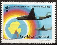(1973) GJ.1607. Antartica. Single stamp. MNH. Excellent condition.