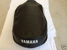 YAMAHA DT360 DT 360 DT400 DT 400 New Best Quality REPLACEMENT BLACK SEAT COVER