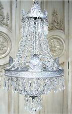 47cm Korblüster Kronleuchter Lüster Prunklüster Leuchter  LC028s