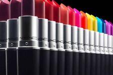 M.A.C Lipstick Multiple Colours MAC lipstick Velvet Teddy,11 Shades to choose