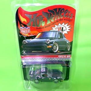 Hot Wheels RLC Porsche 964 Magnus Walker #3762/10000 Lamley