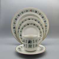 20pc SET - Royal Doulton China TAPESTRY Service for Four