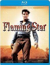 Flaming Star (1960) Blu-ray NEW Elvis Presley Twilight Time