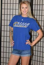 Omaha Storm Chasers Minor League Baseball T Shirt - Blue - Men's Medium