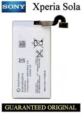GENUINE BATTERY SONY XPERIA SOLA MT27i AGPB009-A002