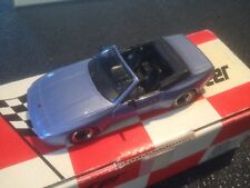 STARTER PORSCHE 944 CABRIOLET 1/43 BUILT KIT MADE IN FRANCE