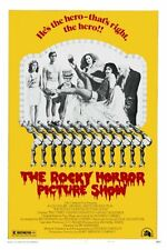 Rocky Horror Picture Show The Rhps Movie Poster 11x17 Mini Poster 28cm x43cm
