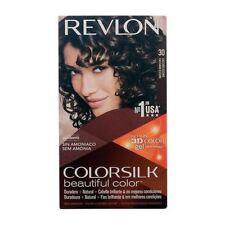 Colorsilk tinte N30-castano oscuro Revlon