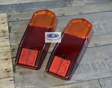 Lada 2102 Taillight Cover Kit (Aftermarket) 2102-3716170