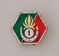 Légion Étrangère Compagnie Automobile du 1° R.E.I., refrappe