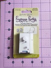 Artistic Wire Earring Jig