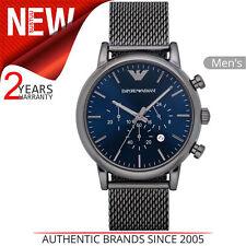Emporio Armani reloj Luigi Ar1979