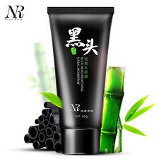 1pcs Black Mud Deep Cleansing Blackhead Remover Purifying Peel Face Mask US