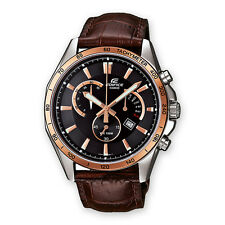 Casio Edifice EFR-510L-5A / EFR-510L-5AVEF Chronograph Brand New Authentic