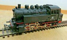 Märklin 3032 H0 Steam Locomotive 81 002 DB Delta Digital Spotless IN Märklin-evp