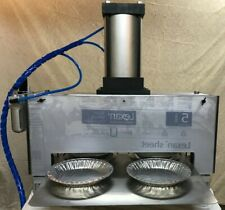 Ar 3 Inline Pie Forming Pie Press With Two 2 10 Die Sets Why Pay 25000
