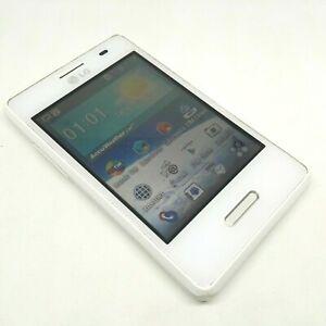 LG Optimus L3II E430 - 4GB - White (Unlocked) Android 3G Wi-Fi Smartphone