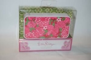 Lilly Pulitzer Portable  Floral Design Speakers