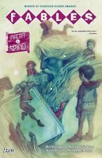 Fables, Vol. 17: Inherit the Wind (Fables) [New Book] Graphic Novel, Paperback