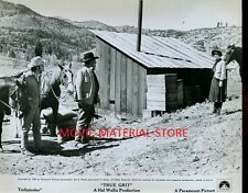 "John Wayne Glen Campbell True Grit Original 8x10"" Photo #L7186"