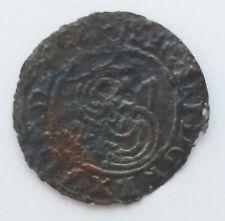 R4 !! ternar Zygmunt III Waza 1627 Lobżenica nie szeląg nie denar Sigismund