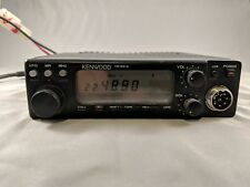 Kenwood TM-331A 220MHz Mobile Ham Radio Transceiver