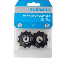 Shimano Fahrrad-Schaltrollen/Spannröllchensatz XT 10-fach für RD-M780/81/86/73