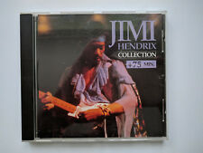 Jimi Hendrix - The Collection + 75 min - cd -20  Tracks - 1993  Charly Records