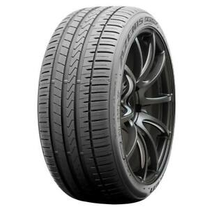 245/40ZR19 98Y FALKEN AZENIS XL FK510 Ultra High Performance Tyres