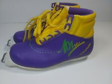 New listing Salomon Kids Sr101 Sns Ski Boots Size 33 Eur