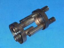 Schalldämpfer Dämpfungseinsatz Doppelrohr für Simson Schwalbe S50 S51 SR50 SR4-