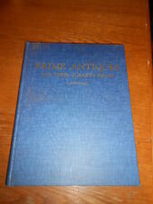 Prime Antiques and their Current Prices by Thomas Ormsbee.  1st edition 1947