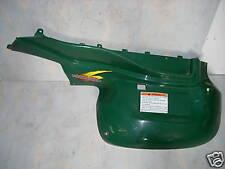 Carénage arrière gauche KYMCO 50 MXER