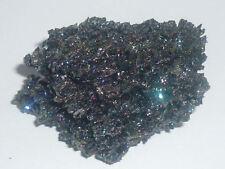 cristalloterapia CARBURO DI SILICIO ARCOBALENO + BOX minerale cristallo roccia