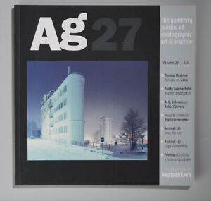 Ag Magazine Volumes 27 - 29. 3x items.